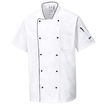 Portwest C676 Aerated Chefs Jacke