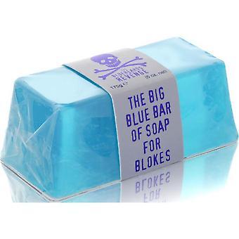 Le Savon De Toilette Bluebeards Revenge Pour Homme - Savon Corps Bleu