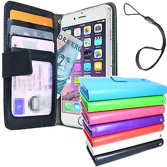 Top Wallet Case IPhone 6/6s (4.7