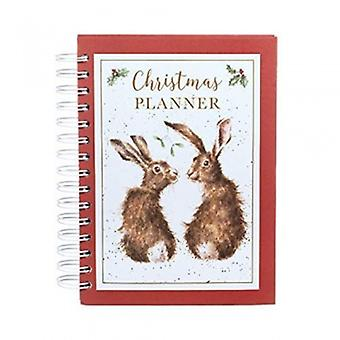 Wrendale Designs Christmas Planner | Gifts From Handpicked