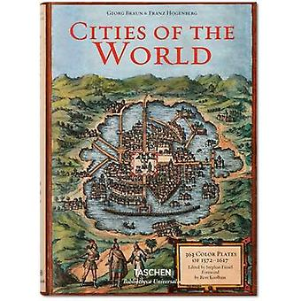 BraunHogenberg. Cities of the World by Stephan Fussel