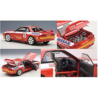 Nissan Skyline GT-R R32 (Bathurst Winner 1992) Diecast Model Car