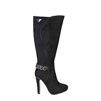 Laura biagiotti women's stivali, nero - 2233