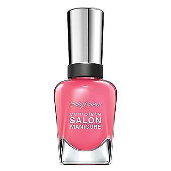 Sally Hansen Complete Salon Manicure 14.7ml - 520 Shrimply Divine
