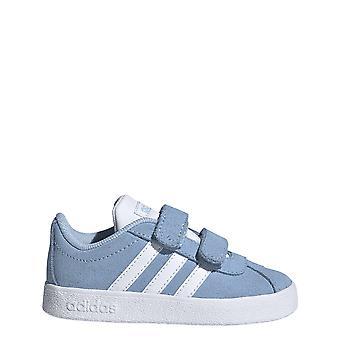 Adidas Kids Vl Court 2.0 Ayakkabı