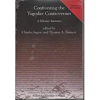 Confronting the Yugoslav Controversies: A Scholars' Initiative, Second Edition