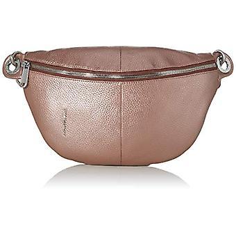 Mandarin duck Mellow Lux Bum Bag Women's pink shoulder bag 30x16x10 cm (W x H x L)