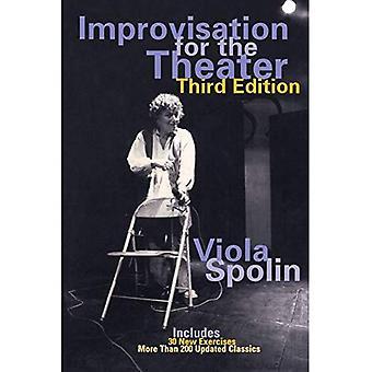 Improvisasjon for teater (Drama og Performance Studies)