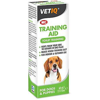 Mark & Chappell Urine Educator Training Aid 60ml (Dogs , Training Aids , Behaviour)