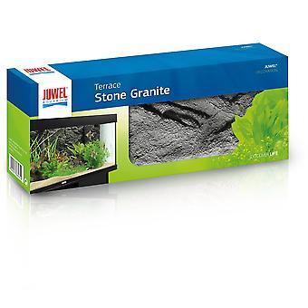 Juwel Terrace Stone Granite (Fische , Aquariumsdeko , Poster)