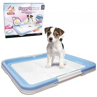Flamingo Training Mats for Puppies 63X47 (M)