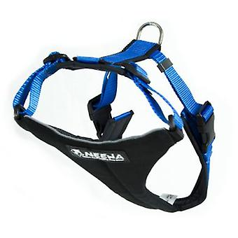 Neewa Harness Running Blue (Dogs , Collars, Leads and Harnesses , Harnesses)
