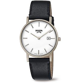 Boccia Titanium 3637-02 Men's Watch