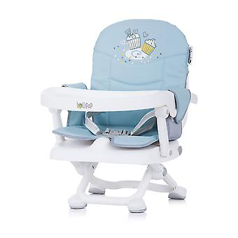 Chipolino children's chair Lollipop seat increase booster seat table removable foldable