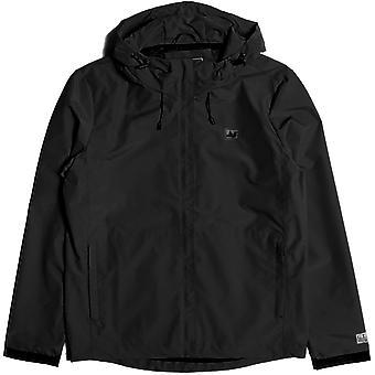 Peaceful Hooligan Rolland Jacket - Black