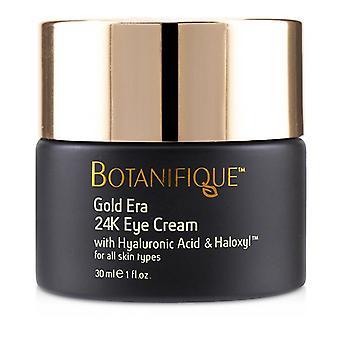 Botanifique Gold Era 24k Eye Cream - 30ml/1oz