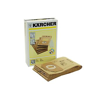Karcher Dust Bag (Pack of 5)