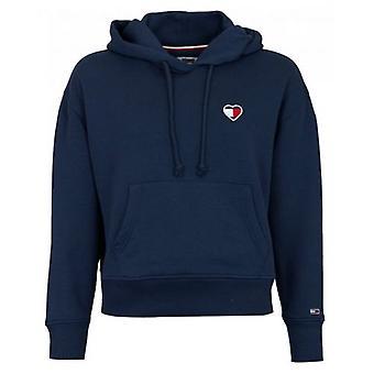 Tommy Jeans Modern Heart Logo Hoody