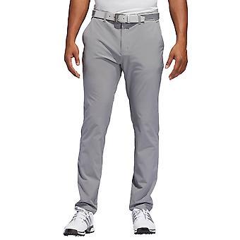 adidas Golf Herren 2021 Ultimate365 Hose Verjüngte wasserdichte UPF 50+ Hose