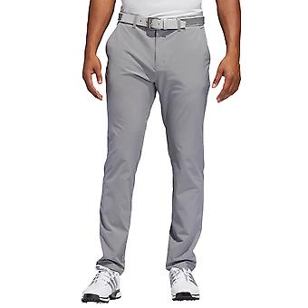 adidas Golf Herre 2021 Ultimate365 Pant Koniske vandafvisende UPF 50 + Bukser
