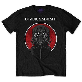 Svart Sabbat Live 14 Offisiell Tee T-skjorte