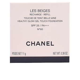 Chanel Les Beiges Touche De Teint Belle Mine recharge #60 Gr 11 pour femmes