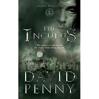 The Incubus by Penny & David