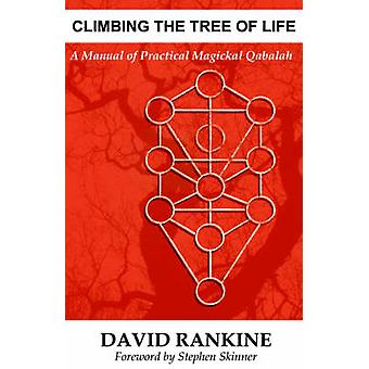 Climbing The Tree of Life A Manual of Practical Magickal Qabalah by Rankine & David