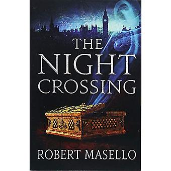 The Night Crossing by Robert Masello - 9781503904118 Book