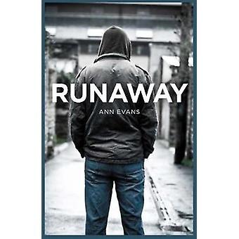 Runaway by Ann Evans - 9781788372015 Book