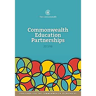 Commonwealth Education Partnerships 2015/16 by Rupert Jones-Parry - 9