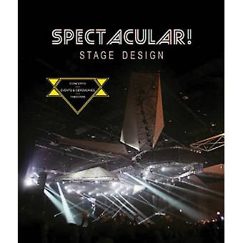 Spectacular! - Stage Design - Concerts/Events & Ceremonies/Theater