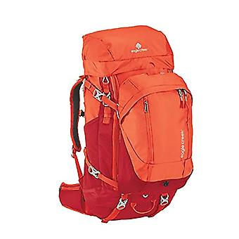 eagle creek EAC 10103 136 Deviate Travel Pack 60 L OR Hiking Backpack - Nylon - Orange - 71 cm