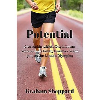 Potential by Graham Sheppard - 9781528909846 Book