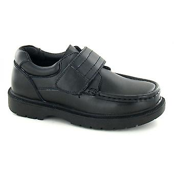 JCDees Childrens Boys Formal School Shoes