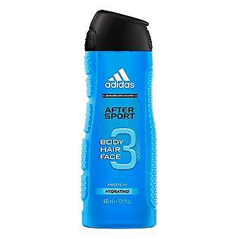 Shower Gel After Sport Adidas (400 ml)
