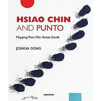 Hsiao Chin and Punto - Mapping Post-War Avant-Garde by Joshua Gong - 9
