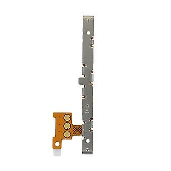Replacement volume button flex cable for Samsung Galaxy A7 2018 CE RohS