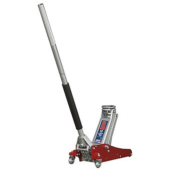 Sealey Rjas1500 Trolley Jack 1.5Tonne Aluminium/Steel Rocket Lift