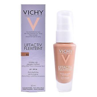 Fluid Foundation Make-up Liftactiv Flexiteint Vichy (30 ml)
