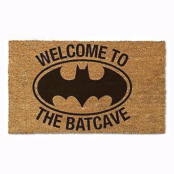 באטמן ברוכים השבים למערת העטלפים 17