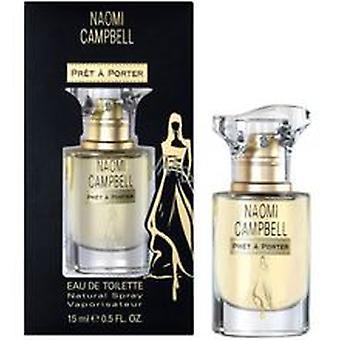 Naomi Campbell - Pret A Porter 15Ml - Eau De Toilette - 15ML
