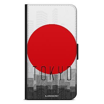 Bjornberry Fall Samsung Galaxy S6 Edge - Tokio