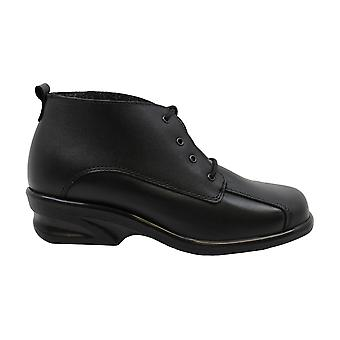 Toe Warmers Mens Leather Lace Up Casual Oxfords