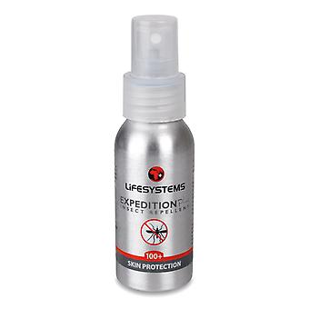 Lifesystems Expedition 100+ Insectifuge Spray 50ml
