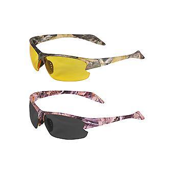 JACK PYKE Shooting Glasses Camouflage