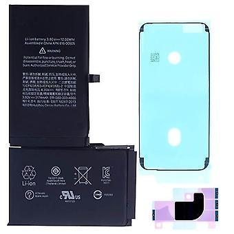 Pour iPhone Xs Max kit de réparation de batterie -qualité originale