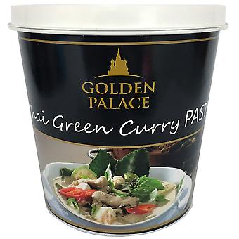 Golden Palace Green Thai Curry Paste