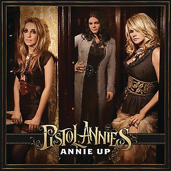 Pistol Annies - Annie Up [CD] USA importare