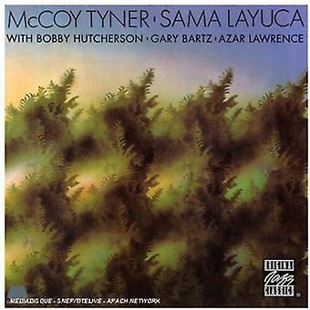 McCoy Tyner - importation USA Sama Layuca [CD]